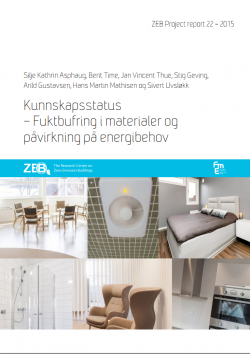 ZEB project report nr 22
